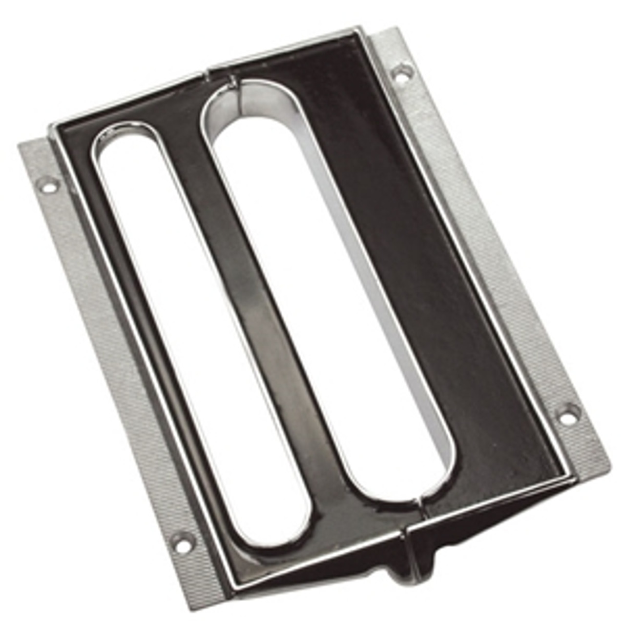 1965 Automatic Console Indicator Insert Plate (2 piece)