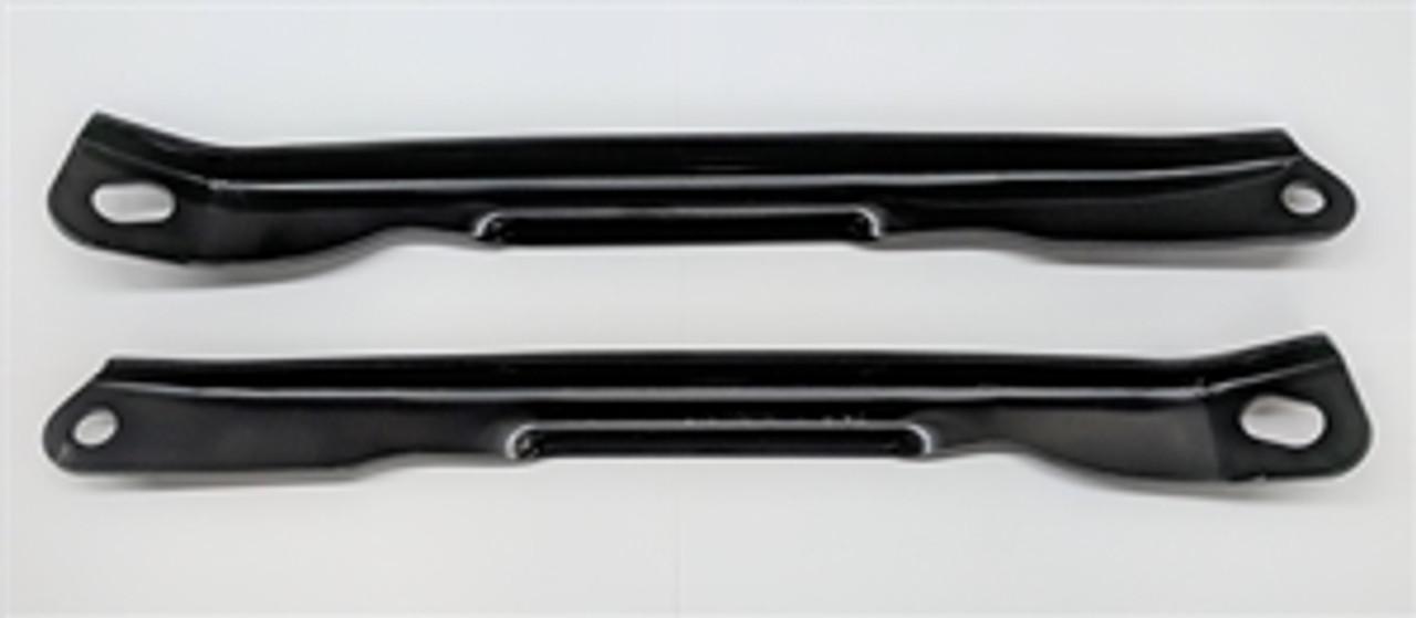 1968-72 Rear Frame Reinforcement Braces (pair)