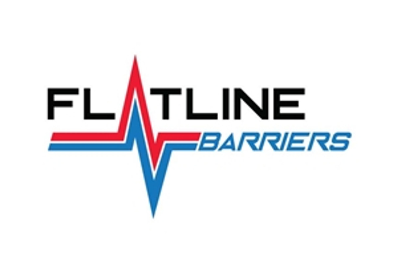 1964-67 Flatline Barrier, Complete Kit, Hardtop