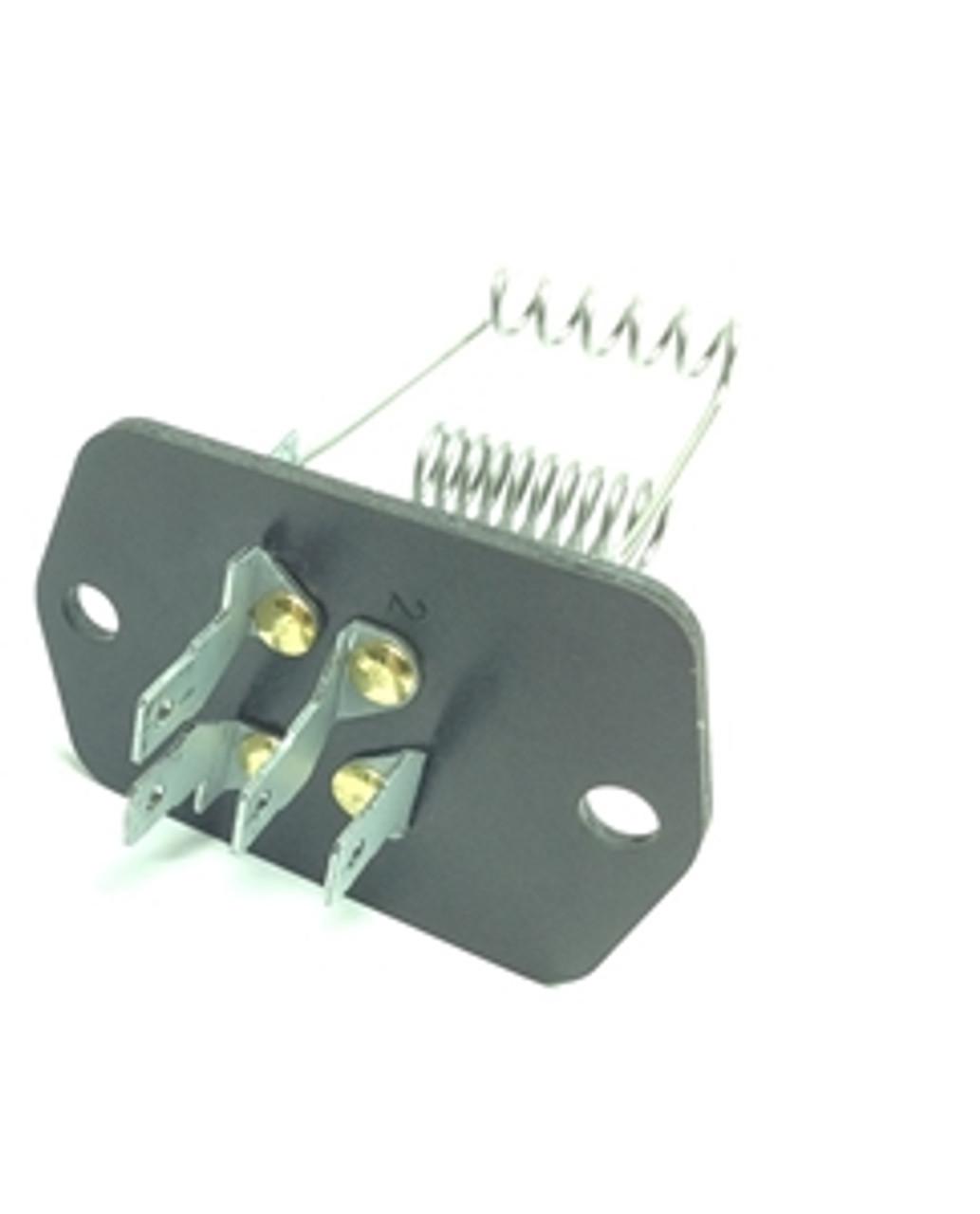 1969-72 Heater & Air Resistor