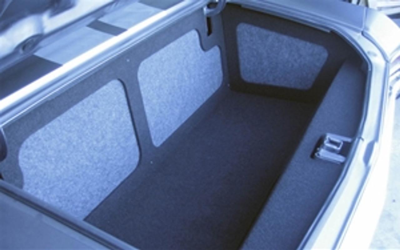 1966 67 Trunk Panel Kit Ausley S Chevelle Parts