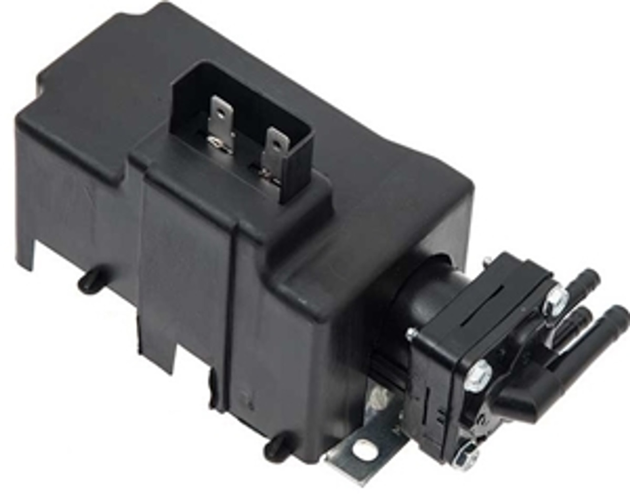 1964-67 Windshield Wiper Washer Pump, Al;so Fits 1968-72 Without Recess.