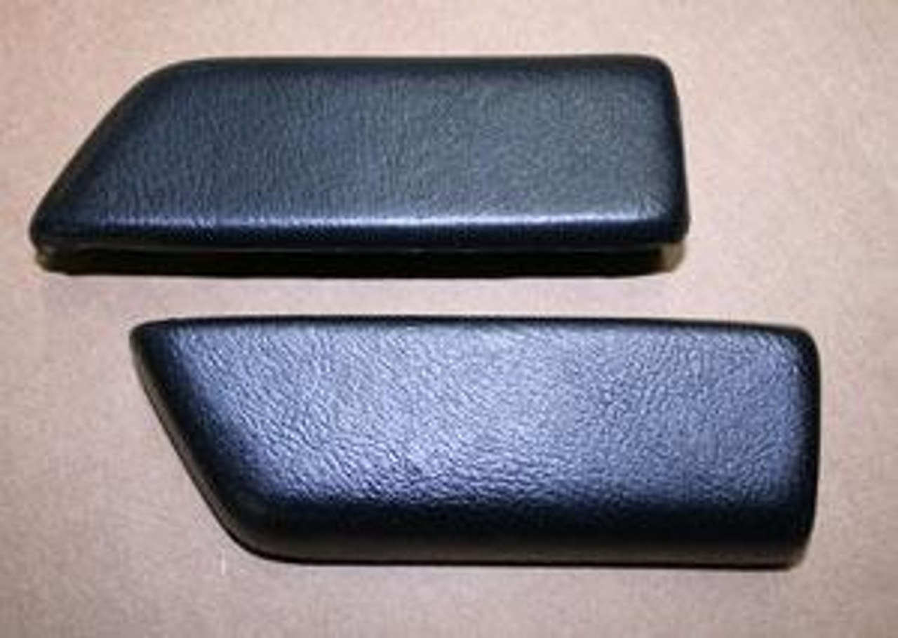 1968-69 Chevelle Rear Arm Rest Pad (Right)