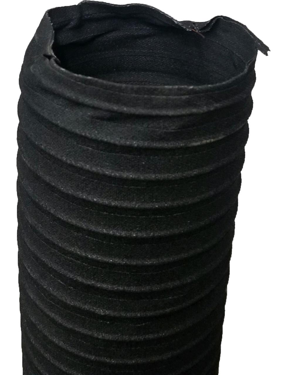 "1964-72 Cloth Dash Vent Hose, 6' x 3' 1/4"" (ea)"