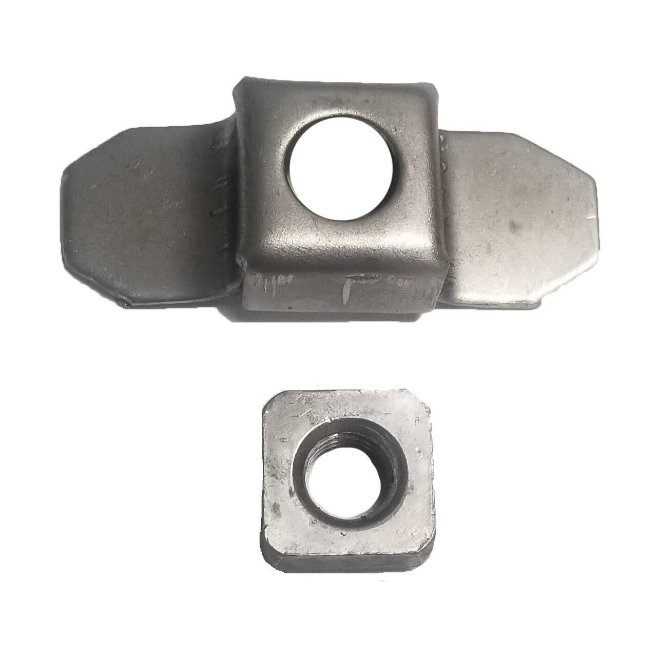 Body Cage Nut