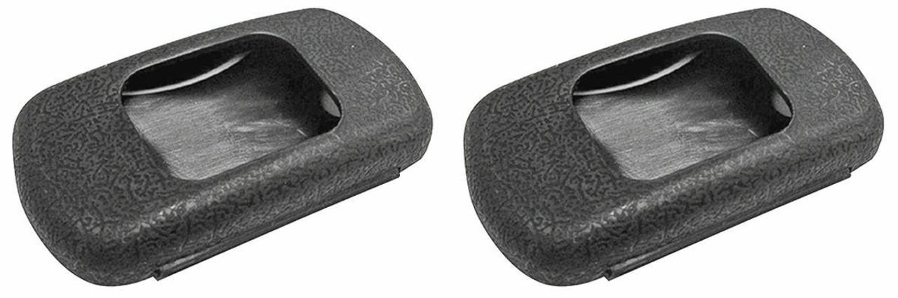 1967-72 Shoulder Harness Cover pr