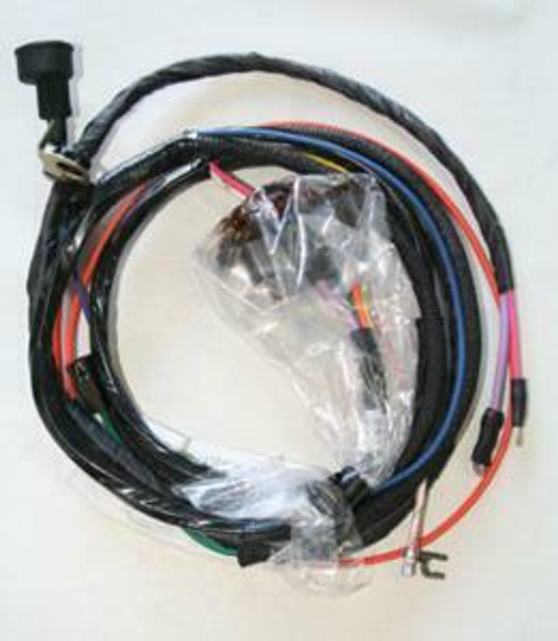 American Auto Wire 1965-66 Chevelle, El Camino Engine Harness, with Gauges, 283 or 327CH59054