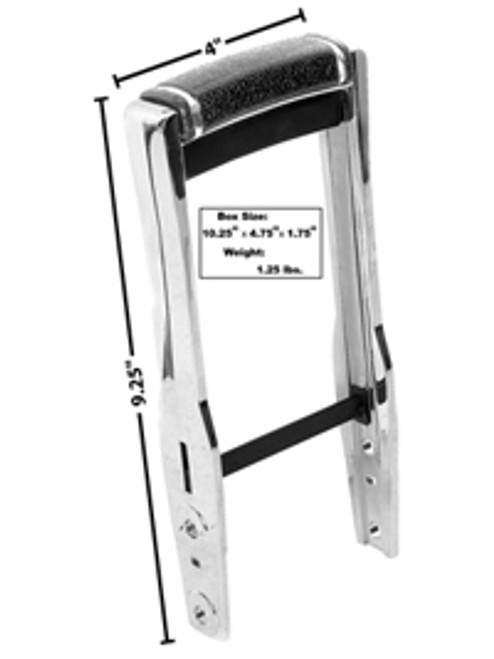 1968-72 Automatic Shifter Handle