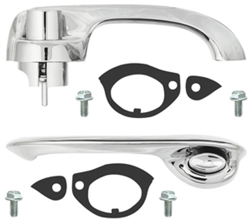 1964-67 Door Handle Kit