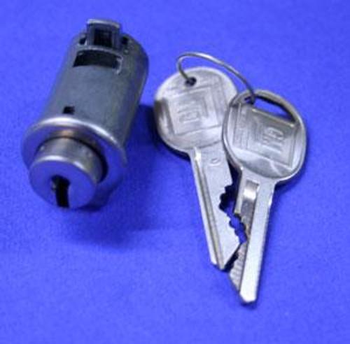 1966 1967 Console Door Locks and Keys