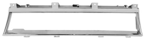 1966-67 Chevelle or El Camino Speedometer Bezel (ea)