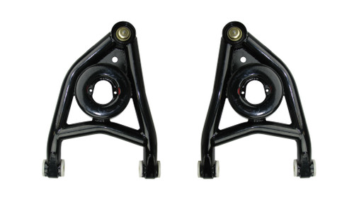 1964-72 Front Tubular Lower Control Arms (pair)