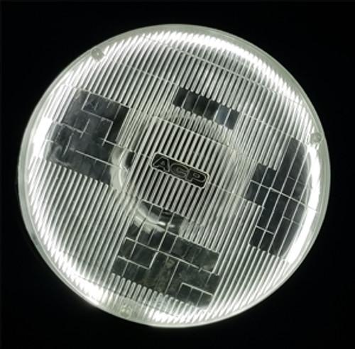 1971-72 Halo Headlights PR. (7 inch)