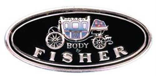 1968-72 Chevelle Fisher Door Sill Scuff Plates, 4 Door (Pair)