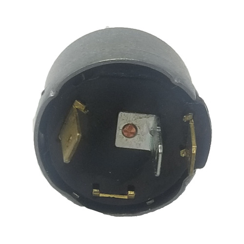 1968 Wiper Switch, With Out Recess Park, 2 Speed (ea)