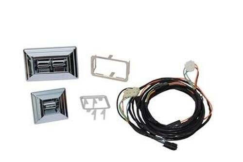 1964-67 El Camino Power Window Kit