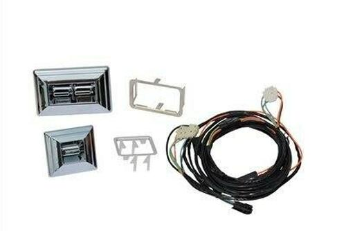 1968-72 El Camino Power Window Kit