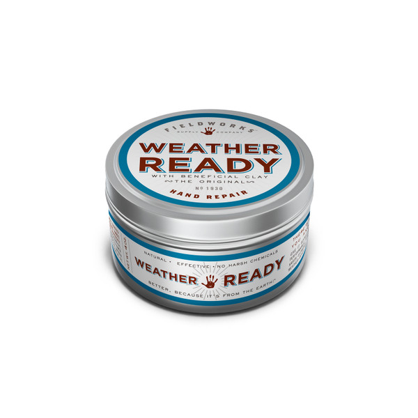 weather-ready hand repair