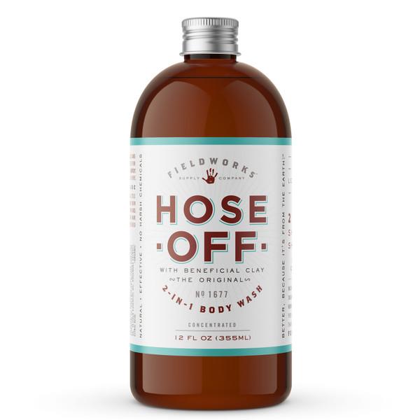 hose off body wash