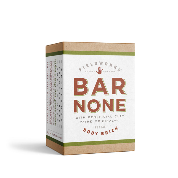 bar none body brick