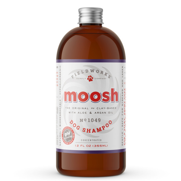 moosh dog shampoo