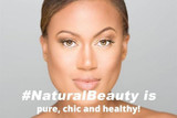 #NaturalBeauty is…