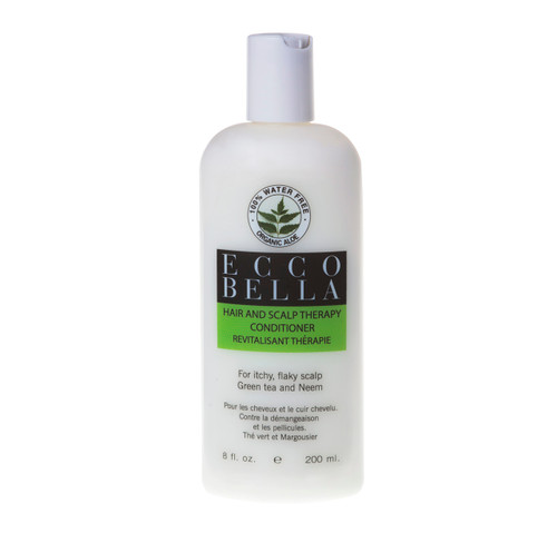 Hair and Scalp Therapy Conditioner with Green Tea and Neem