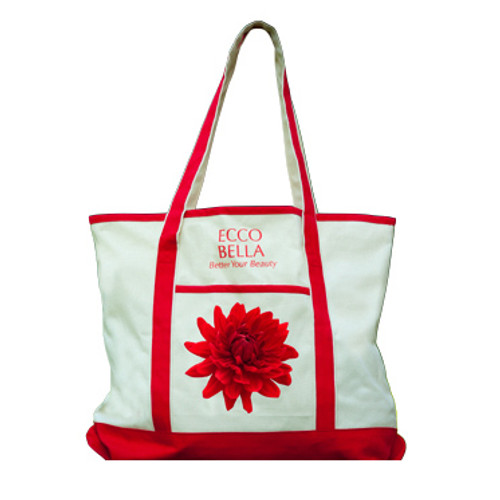The ECCO BELLA Limited Edition Eco-Friendly Tote