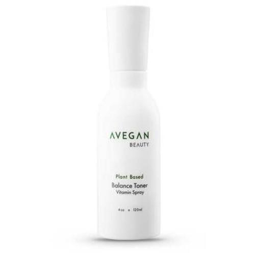 Plant Based Balance Toner Vitamin Spray