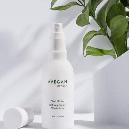 Balance Toner Vitamin Spray