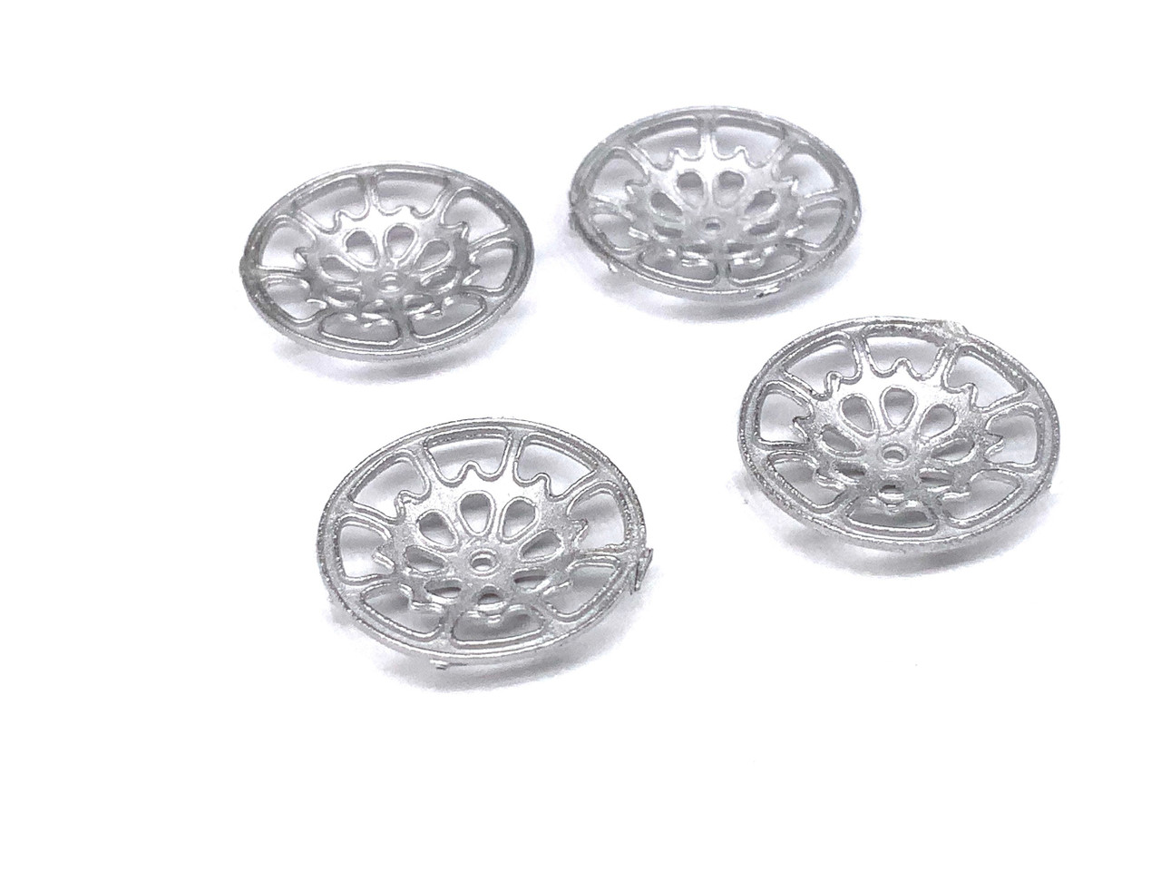 48-305 Brake Wheels O Scale FKA Keil Line
