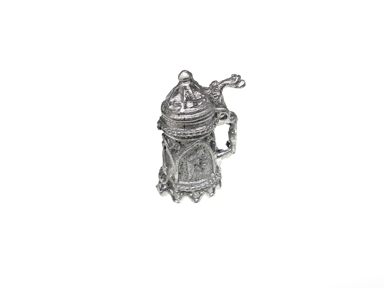 MM-26 Beer Stein Beautifully Detailed Dollhouse Miniature