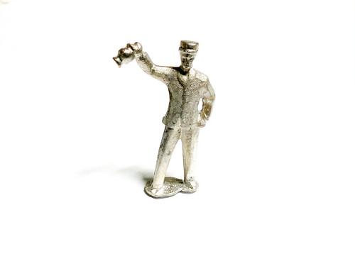 48-1260 Worker with Lantern Figure FKA Keil Line O scale