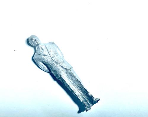 48-1389 Man in Suit Figure FKA Keil Line O scale