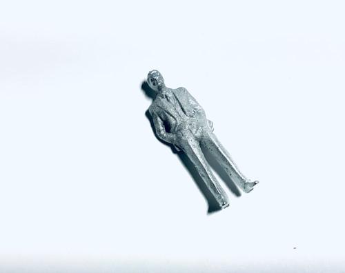 48-1393 Man in Suit Figure FKA Keil Line O scale