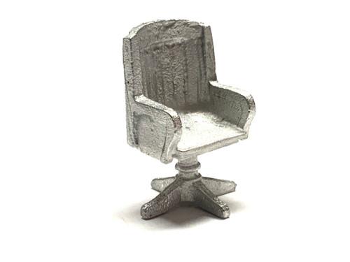 48-712 Desk Chair O Scale FKA Keil Line