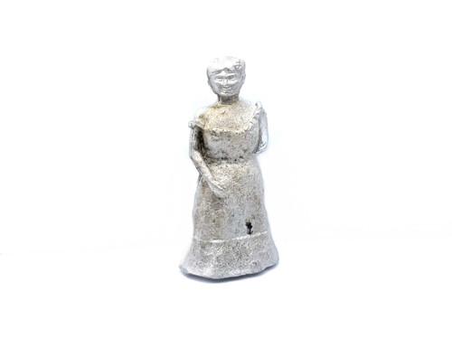 48-1444 Woman in Long Dress O Scale FKA Keil Line