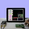 ProT Ar-Ge FADOS7F1 Fault Detector and Oscilloscope, 10 V