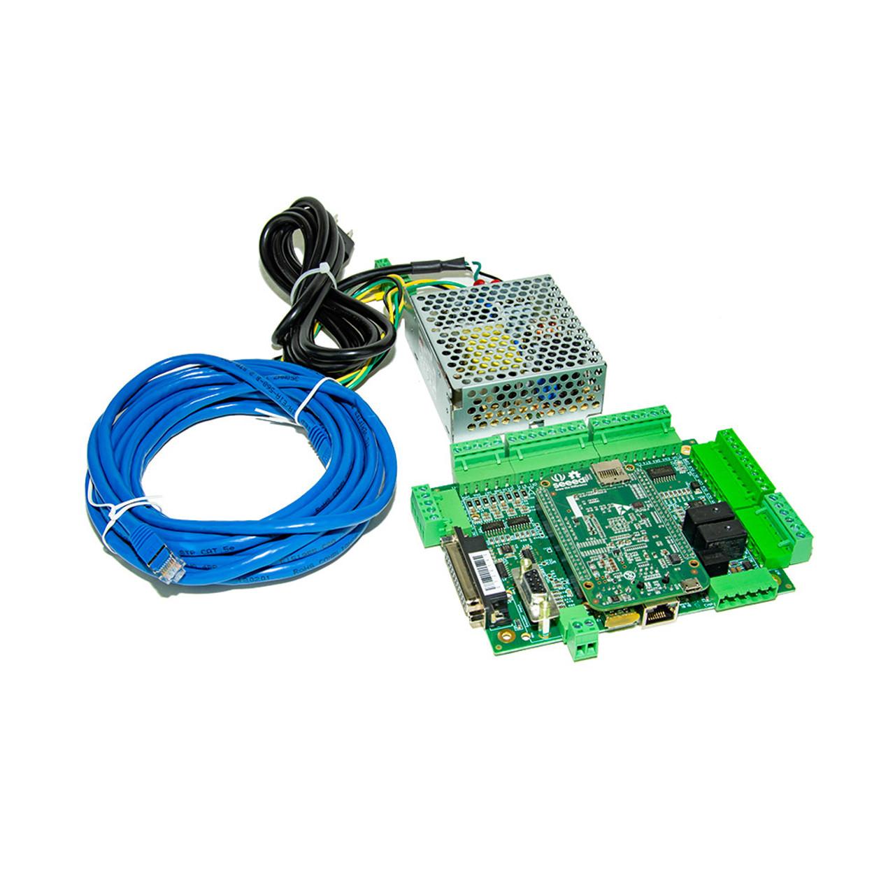 Centroid DIY Acorn CNC Controller Kit