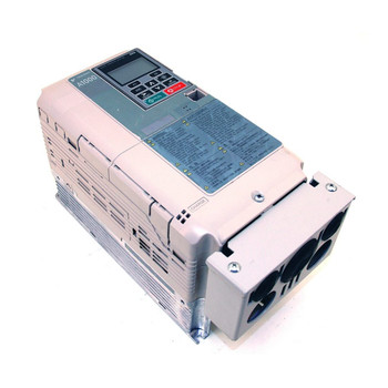 Yaskawa A1000 Series CIMR-AU2A0040FAA General Purpose Inverter