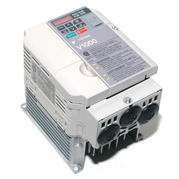 Yaskawa V1000 Series CIMR-VU2A0001FAA Compact Drive