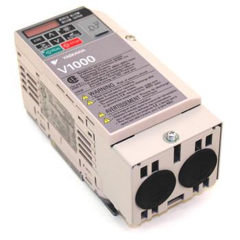 Yaskawa V1000 Series CIMR-VU2A0002FAA Compact Drive