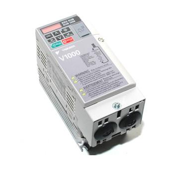 Yaskawa V1000 Series CIMR-VU2A0004FAA Compact Drive