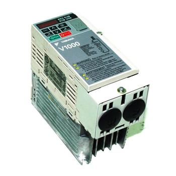 Yaskawa V1000 Series CIMR-VU2A0006FAA Compact Drive
