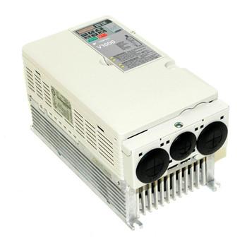 Yaskawa V1000 Series CIMR-VU2A0030FAA Compact Drive