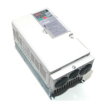 Yaskawa V1000 Series CIMR-VU2A0040FAA Compact Drive