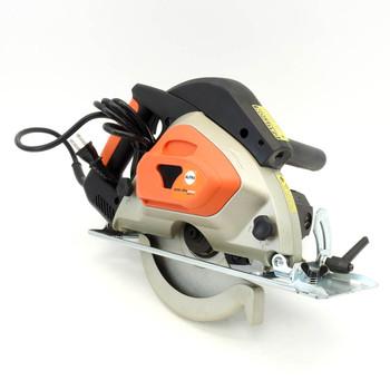 "ALFRA RotaSpeed RS 185 Metal Cutting Saw, 7-1/4"" Saw Blade DIA"