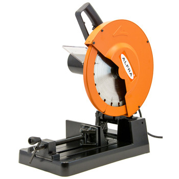 """ALFRA RotaDry™ RD 355A Metal DryCutter, 14"""" Saw Blade DIA"""