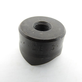 "ALFRA 01071 MonoCut Round Punch 1-1/8"" DIA"