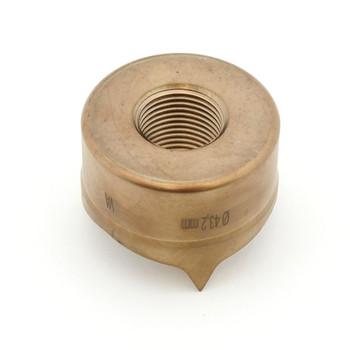 """ALFRA 01625 TriCut Plus Round Punch 1-11/16"""" DIA"""